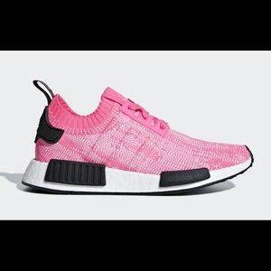 Adidas NMD R1 Solar Pink Size 8.5 New in Box